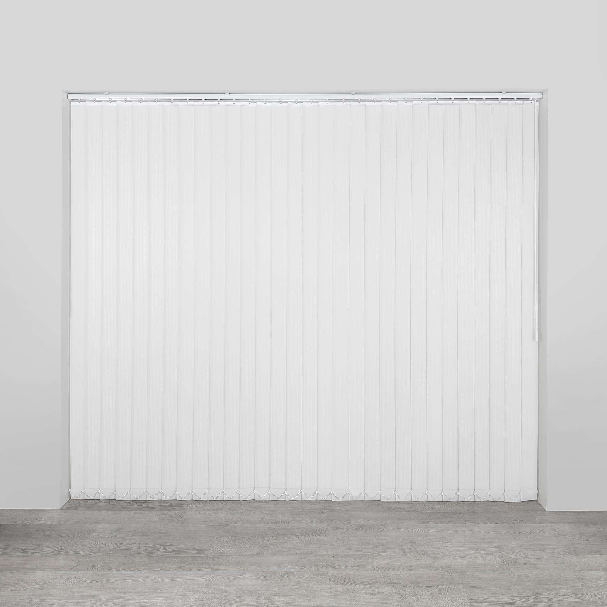 pack white approx blind wide vertical slats main products watermark of can be drops blinds trimmed available